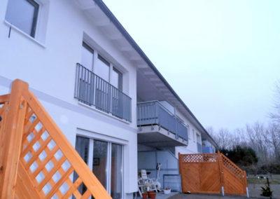 Stralsund – BARTHERSTRASSE – 2011