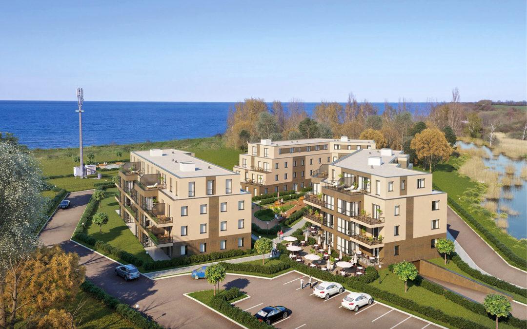 "Bauprojekt Glowe – ""Apartments Rügen Radio"" verkauft"