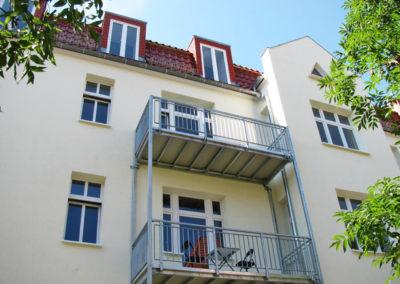 Berlin – Godesberger Straße – 2009