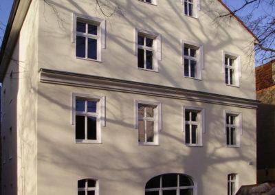Berlin – Heiligenberger Straße – 2008