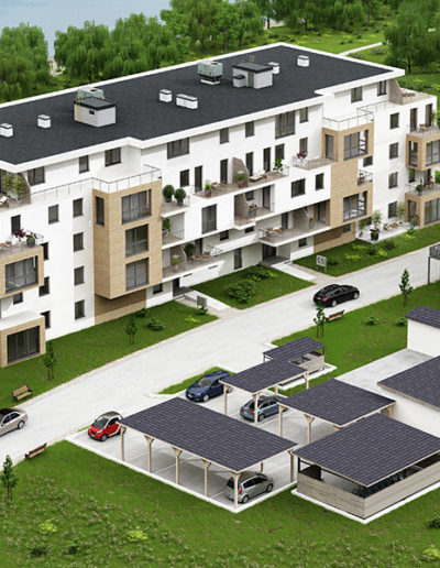 Glowe - Apartments Rügen Radio