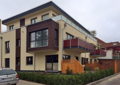 Neubrandenburg – Ziegelbergstraße – 2013