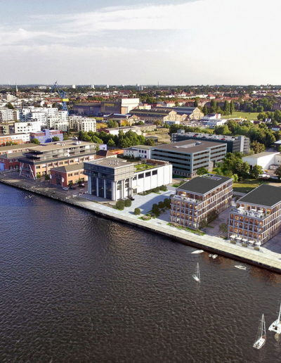 Neptun Kai Rostock