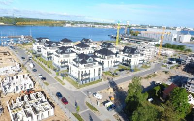 Projekt Gehlsdorfer Nordufer schreitet voran