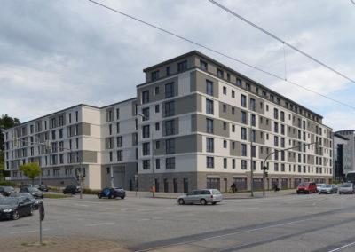 Rostock – Wohnen am Vögenteich