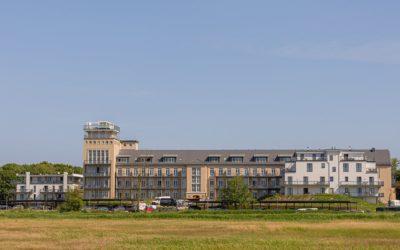 """100 % der Ferienapartments der Apartmentanlage """"Zwei Wasser"""" – Alte Seefahrtschule im Ostseebad Wustrow verkauft"""